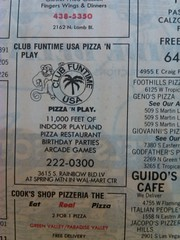 Club Funtime 1992 (frankasu03) Tags: las vegas pits kids club ball funtime hangouts eateries mazes