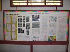 Pinangunian SD GMIM proprimary school