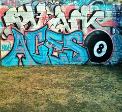 PLANK/ACESO (oh'yea..BIG`TIME!) Tags: california graffiti oakland bay area plank 2012 ngh aceso