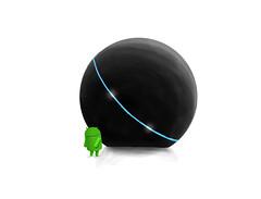 google q android nexus bugdroid (Photo: Marie Schweiz on Flickr)