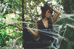 Cali (adriennemcnellis) Tags: cali farm smoke lifestyle swing hippie cobwebs 2012june