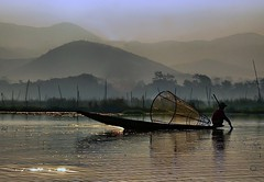 Morning fog (Tati@) Tags: fog dawn fishing myanmar inlelake mygearandme mygearandmepremium mygearandmebronze mygearandmesilver mygearandmegold mygearandmeplatinum mygearandmediamond rememberthatmomentlevel4 rememberthatmomentlevel1 rememberthatmomentlevel2 rememberthatmomentlevel3 me2youphotographylevel2 rememberthatmomentlevel7 me2youphotographylevel3 me2youphotographylevel1 rememberthatmomentlevel9 rememberthatmomentlevel5 rememberthatmomentlevel6 rememberthatmomentlevel8 me2youphotographylevel4 intafisherman rememberthatmomentlevel10