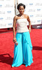 Regina King 2012 BET Awards - Arrivals held at The Shrine Auditorium Los Angeles, California