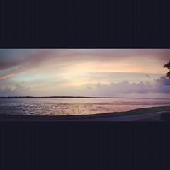 Port Aransas, Texas (peterlfrench) Tags: morning light beach coast community texas gulf traditional portaransas iphone gulfcoast newurbanism portaransastexas tnd liveable walkable cinnamonshore mixedclassic