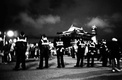 (Yuwei*) Tags: taipei ricohgr1s streetsnap fujifilmneopan400 autaut