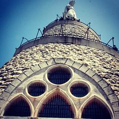 هل اصبحت مسيحياً بزيارتي #كنيسة مريم #العذراء ؟ اذا لما الخوف ؟