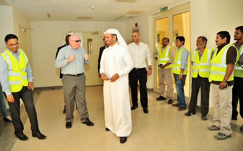 Barwa City Site Visit July 2012