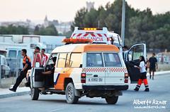 Urgencias # Aupa Lumbreiras 2012