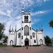 St John's Anglican church, Lunenburg