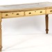 67. Large Pine Work Table