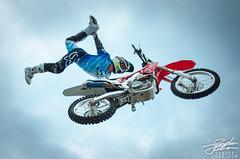 BMX/Metal Mulisha (sandra-chen.com) Tags: outdoors bmx ramps tricks motorbike flip trick motorbikes flips stunt riders stunts motorcross metalmulisha sandrachen sandrachenphotography sandraorsandra