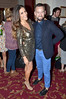 Amanda Byram, Brendan Courtney Amanda Byram launches the Dublin Fashion Festival at The Westin Hotel Dublin, Ireland