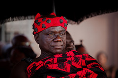 Ashanti funeral in kumasi (anthony pappone photography) Tags: africa travel portrait people festival canon gold king african chief rich traditions funeral ghana westafrica afrika ashanti akan oro rituals afrique kumasi cerimonia funerale cerimony asante ciff afryka africantribe