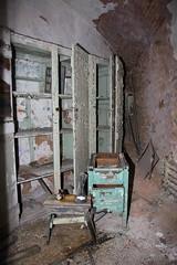 IMG_4819 (masi1028) Tags: signs vintage john rust peeling paint neon state photos oz ghost masi prison seven monkeys dust eastern penitentiary masi1028