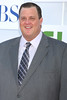 Billy Gardell CBS Showtime's CW Summer 2012 Press Tour at the Beverly Hilton Hotel - Arrivals Los Angeles, California