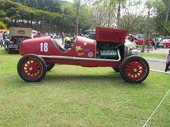 Race Car (KMDLH) Tags: classic car expo antique carro antigo clssico parquechicomendes abcexpocar vabcexpocar