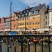 Locks at Nyhavn