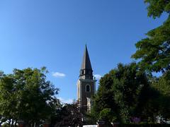 Saint Mary's Church (moley75) Tags: battersea london saintmaryschurch westlondon