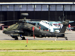 ZJ223 Westland Apache AH1 cn WAH.57 Army Air Corps Farnborough 15Jul16 (kerrydavidtaylor) Tags: ah64