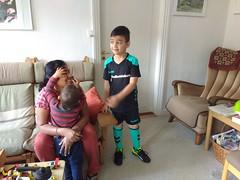 2016-08-07 17.47.27 (SorenDavidsen) Tags: mithra fodboldskole dgi