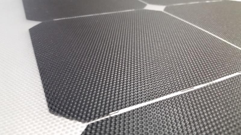 Rugged Flexible Solar Panels For Harsh Environments Rv