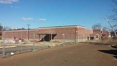 From the Archives - Week 27 (2) (Retail Retell) Tags: kroger marketplace v478 hernando ms desoto county retail construction expansion project