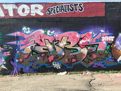 Labs (Kevin Spacey1) Tags: graffiti 2016 pccrew pc labs labrat chicagograffiti