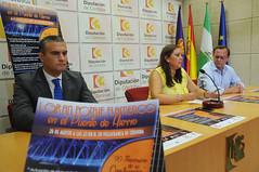 FOTO_Cartel 90 Aniversario puente de Villafranca_3 (Pgina oficial de la Diputacin de Crdoba) Tags: diputacin de crdoba ana carrillo presentacin cartel puente villafranca