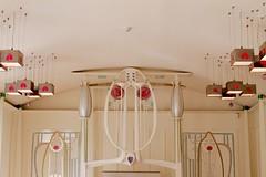 Music Room, Piano Detail (Raven Photographic) Tags: glasgow scotland bellahouston houseforanartlover mackintosh