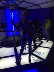 Star Trek  convention 2016 (GoFreak Media) Tags: lasvegas startrek star trek convention gofreakmedia data spock klingon thenextgeneration kirk jonjonthephenomenon
