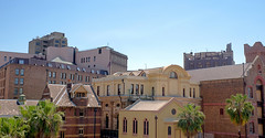 Panorama of the Rocks (Context Travel) Tags: sydney shutterstock