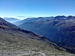 view to Kärntner Becken (formilock) Tags: hafner groserhafner ankogelgruppe alpen alpi alps alpes austria berge carinthia carinzia kärnten mountains montagnes mountain montagne österreich outdoor ostalpen kölnbreinsperre