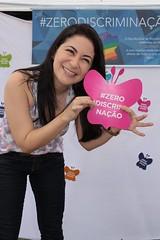 1º de março - Dia Mundial de #ZeroDiscriminação