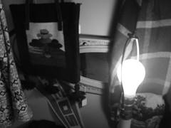 IMG_1005 (asherwilcox) Tags: photography bnw bw blackandwhite bandw spooky antiques contrast dslr old retro vintage architecture buildings doll dolls toys orange colors blue raisins strange esoteric ubuquitous light dark kansascity city film