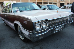 1965 Dodge Custom 880 Station Wagon (coopey) Tags: 1965 dodge custom 880 station wagon