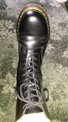 20160612_165718 (rugby#9) Tags: icon size eyelets doc docs doctormarten bouncing soles original lace docmartens dms cushion sole comfort cushioned wear feet dm boots drmartensboots drmartens dr martens airwair air wair yellow stitching yellowstitching 10hole 10 hole size7 7 1490 black boot socks multicoloured coloured multicolouredsocks footwear shoe indoor