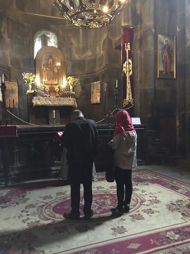 Gerhard Monastery, Armenia