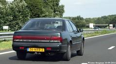Nissan Maxima 1993 (XBXG) Tags: 36nrb2 nissan maxima 1993 nissanmaxima v6 a17 nederland holland netherlands paysbas old classic japanese car auto automobile voiture ancienne japonaise japan japon asiatique