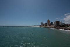 Fortaleza - Cear (https://www.rosanetur.com) Tags: beach ceara fortaleza lugares pessoas praias rosanetur excursoes pontedosingleses viagens