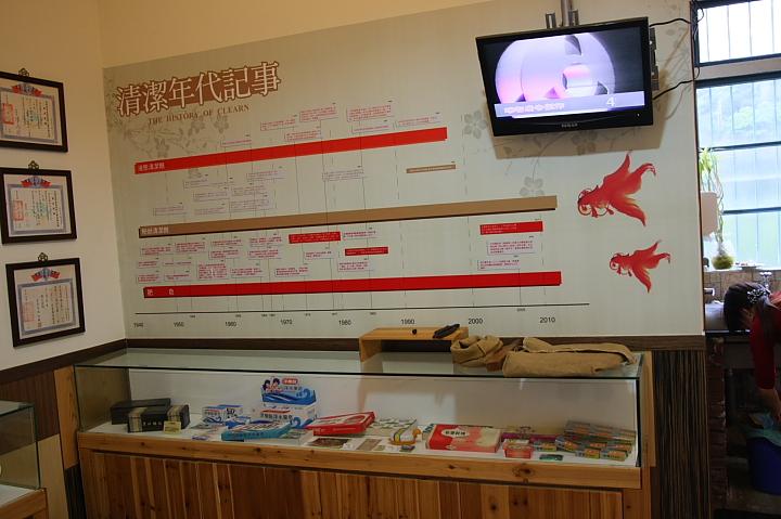 三峽茶山房肥皂文化體驗館觀光工廠0088