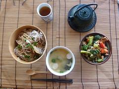 lunch (Neshamah Spirit Art) Tags: arizona food love sedona meal nourishment nicoleraisinstern tortugascafe