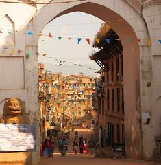 Bhaktapur (AdjaFong) Tags: nepal bhaktapur flickrduel