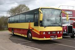 Cresta Coaches - FSU 183 (Solenteer) Tags: tiger leyland vanhool alizee botley rebodied crestacoaches soulropley 20kb76 fsu183