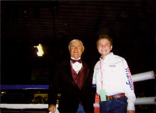 Sean Davis and Jacob Nelson Twin Falls, Idaho