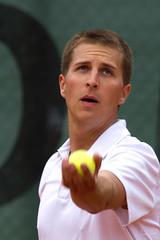 Tennis III