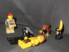 Lego Minifigures S7 tarzan learns how monkeys can be trained (mikaplexus) Tags: favorite man building cute childhood animal animals vintage fun toy toys monkey necklace lego jane badass knife banana tools bananas wicked 80s weapon legos ape monkeys block knives fav collectible littlepeople eighties 1980s limited primate rare apes limitededition tool tarzan theman collectibles weapons cutey primates s7 legominifigure series7 janegoodall legominifig jungleman legomaniac ireallylike nineteeneighties legominifigs legominifigures