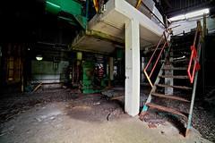 BOCM Grain-Feed Works 1 (mthompson1) Tags: urban plant abandoned broken animal canon grain pauls explore forgotten works feed smashed derelict urbex 14mm tonemapped samyang bocm 5d2