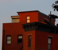 Brooklyn Windows (Tom Rupolo) Tags: window brooklyn apartment edward hopper