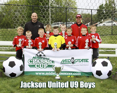 "Jackson United U9 Boys • <a style=""font-size:0.8em;"" href=""http://www.flickr.com/photos/49635346@N02/7262502260/"" target=""_blank"">View on Flickr</a>"