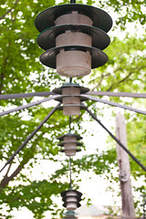 Patio Lanterns (Oreo Cakester) Tags: light amanda nikon bokeh patio lanterns alexander d90 oreocakester